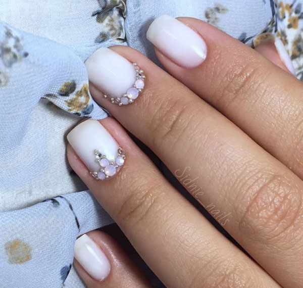 Stylish Nail Designs and Ideas For Spring 2021