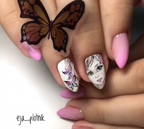 Stylish Nail Designs and Ideas For Spring 2020