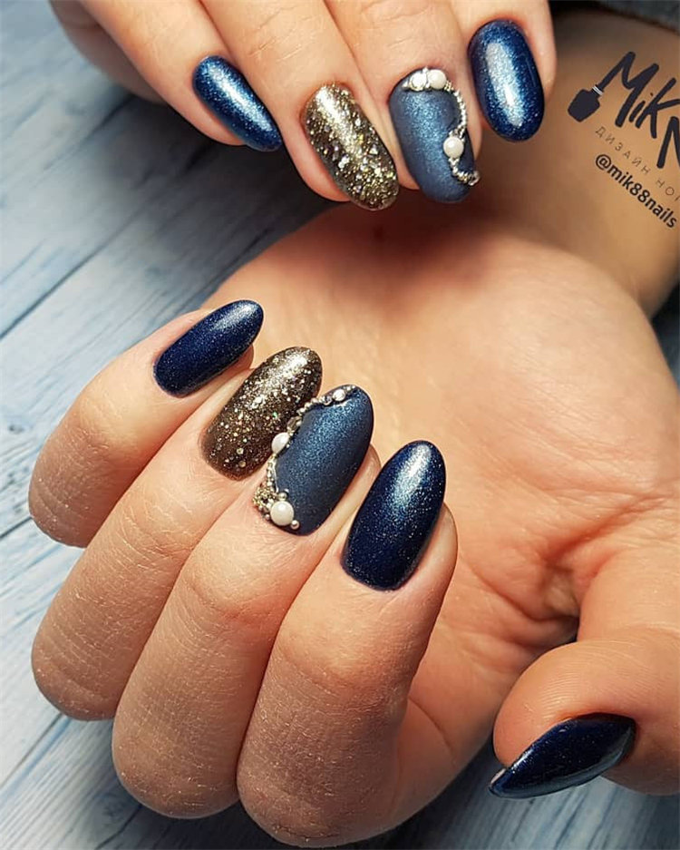 Pretty Nail Art Designs Ideas For 2020; nails; nail art; nail designs; nails acrylic; nail art design; nail colors; nail ideas; spring nails; summer nails; spring nails 2020; spring nail art; spring nail ideas; spring nails design; #nails #nailart #nailsdesign #springnails