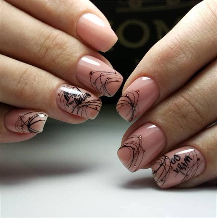 Pretty Nail Art Designs Ideas For 2021; nails; nail art; nail designs; nails acrylic; nail art design; nail colors; nail ideas; spring nails; summer nails; spring nails 2021; spring nail art; spring nail ideas; spring nails design; #nails #nailart #nailsdesign #springnails