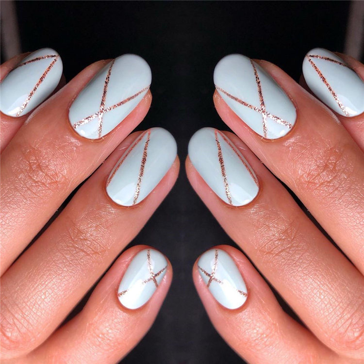 To give you some small white design ideas, we have found 30 classy and stylish white nails ideas for 2021. If you want to manicure, you can browse our website from time to time. #whitenails #nailsacrylic #whitenaildesigns #naildesigns